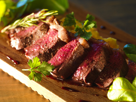 エゾシカ肉グリル2.jpg